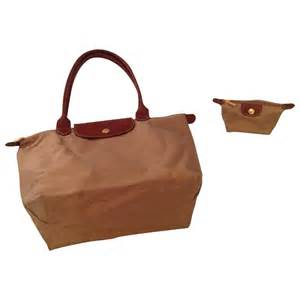 sac longchamp pliable