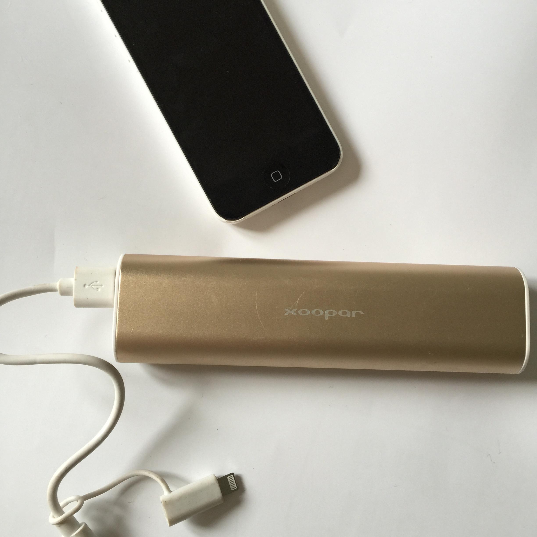xoopar batterie externe