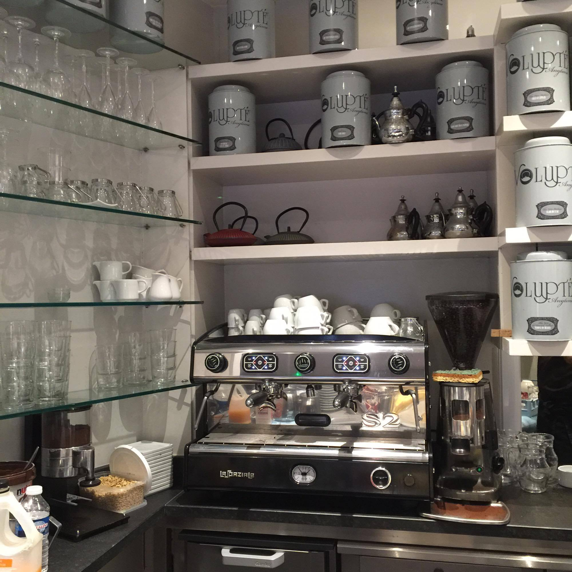 volupte salon de thé