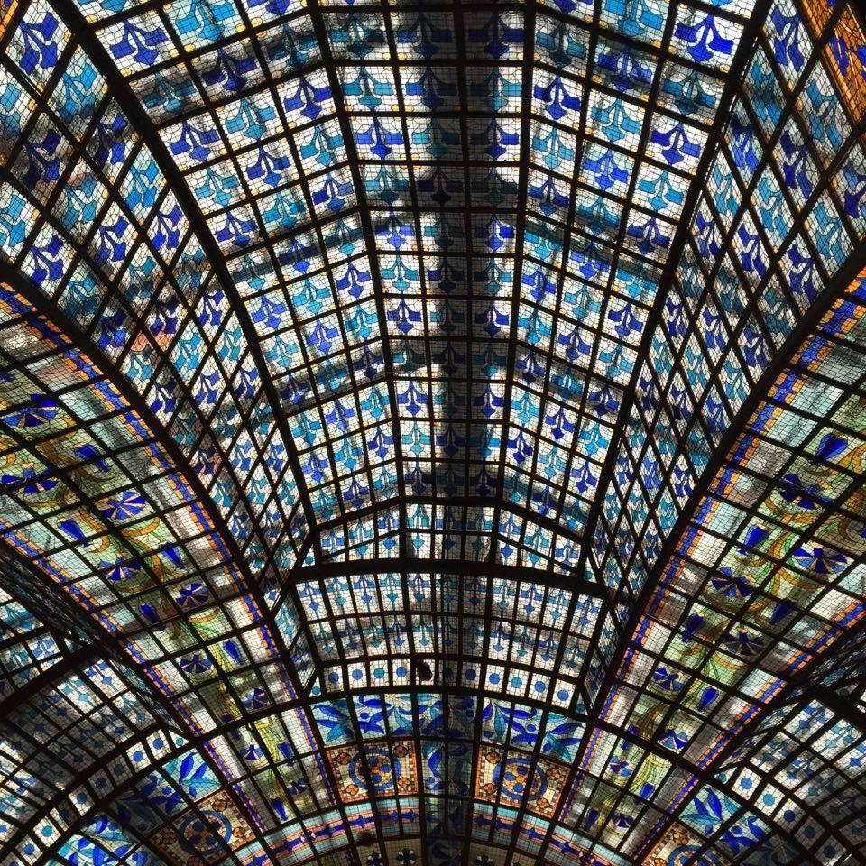 vitraux brière