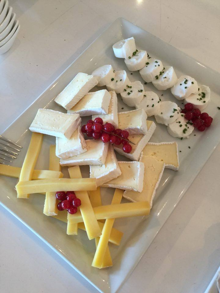 fromages Marriott