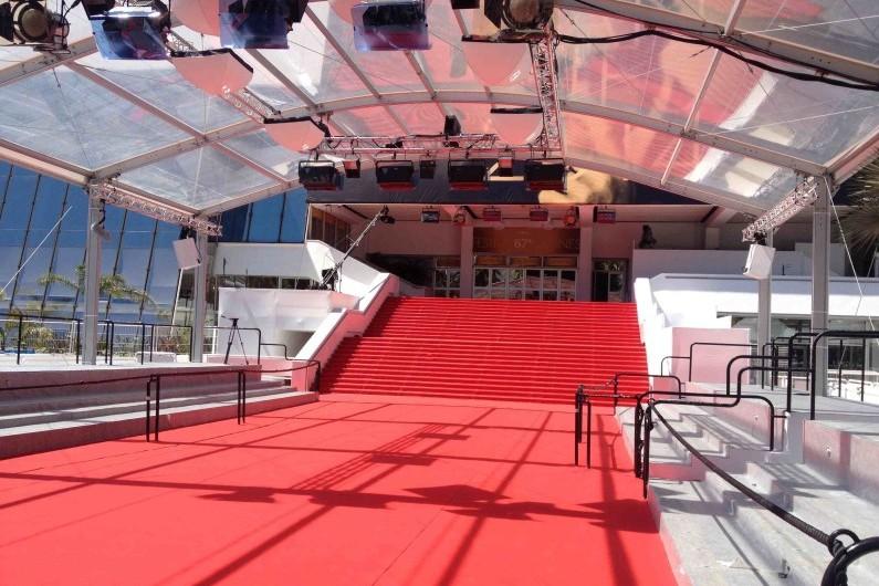 Ma semaine au festival du film de cannes 2016 make my cinema - Festival de cannes tapis rouge ...