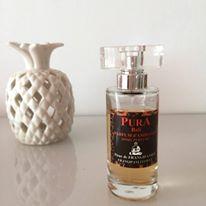 un parfum de maison sensuel et exotique PURA BALI