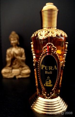 pura bali huile avocat