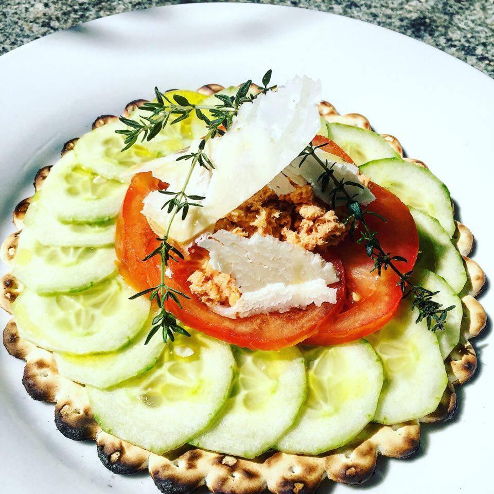 salade fraicheur by make my cinema