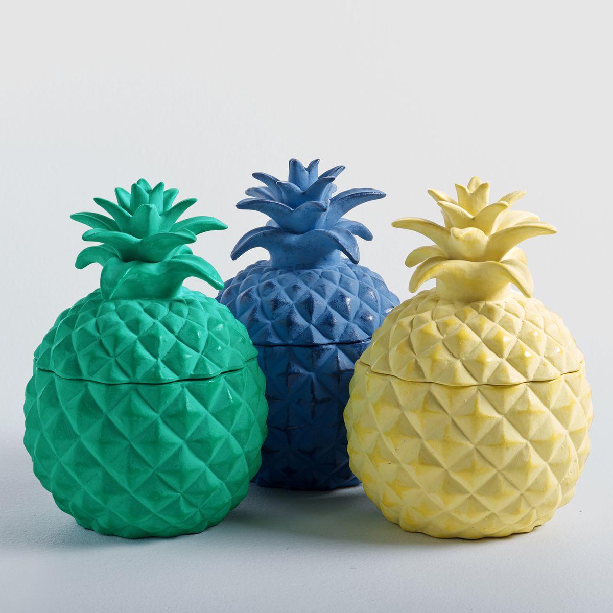 pot ananas la redoute