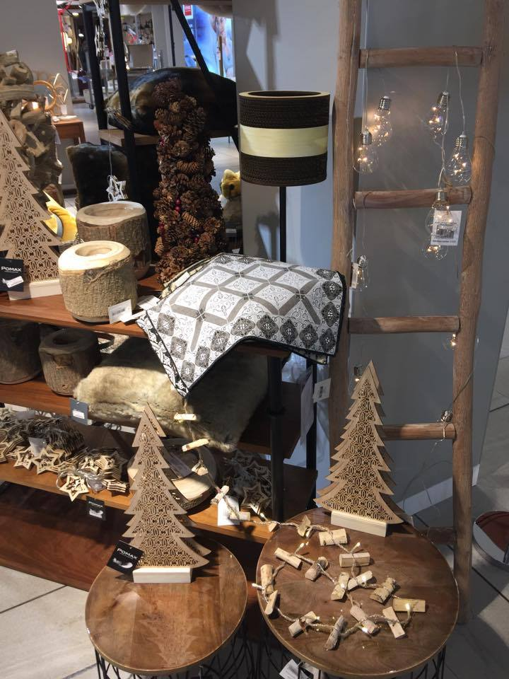 sets de table façon carreaux de plâtre Marinette Saint Tropez