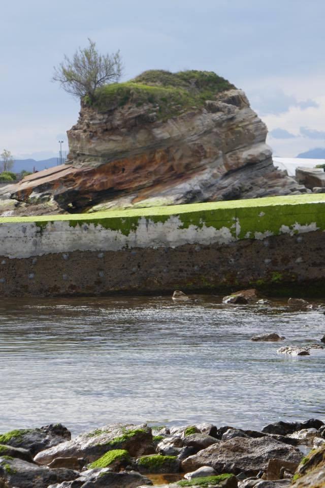 plage de la ville de Santander by makemycinema