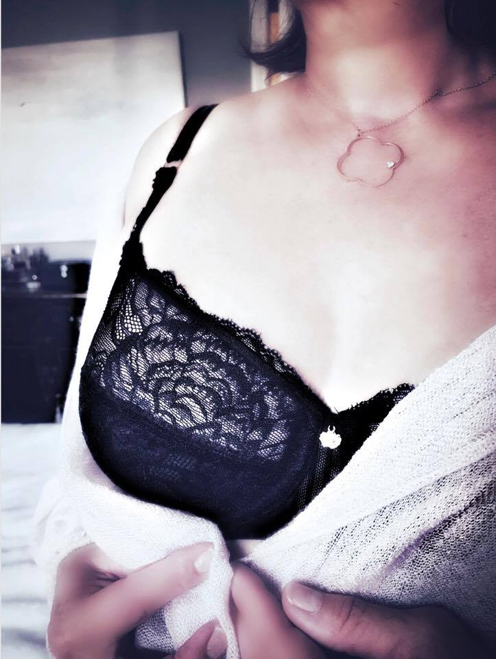 seduction et confort les deux atouts de Triumph lingerie