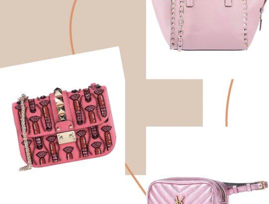 choisir un sac de marque sur YOOX