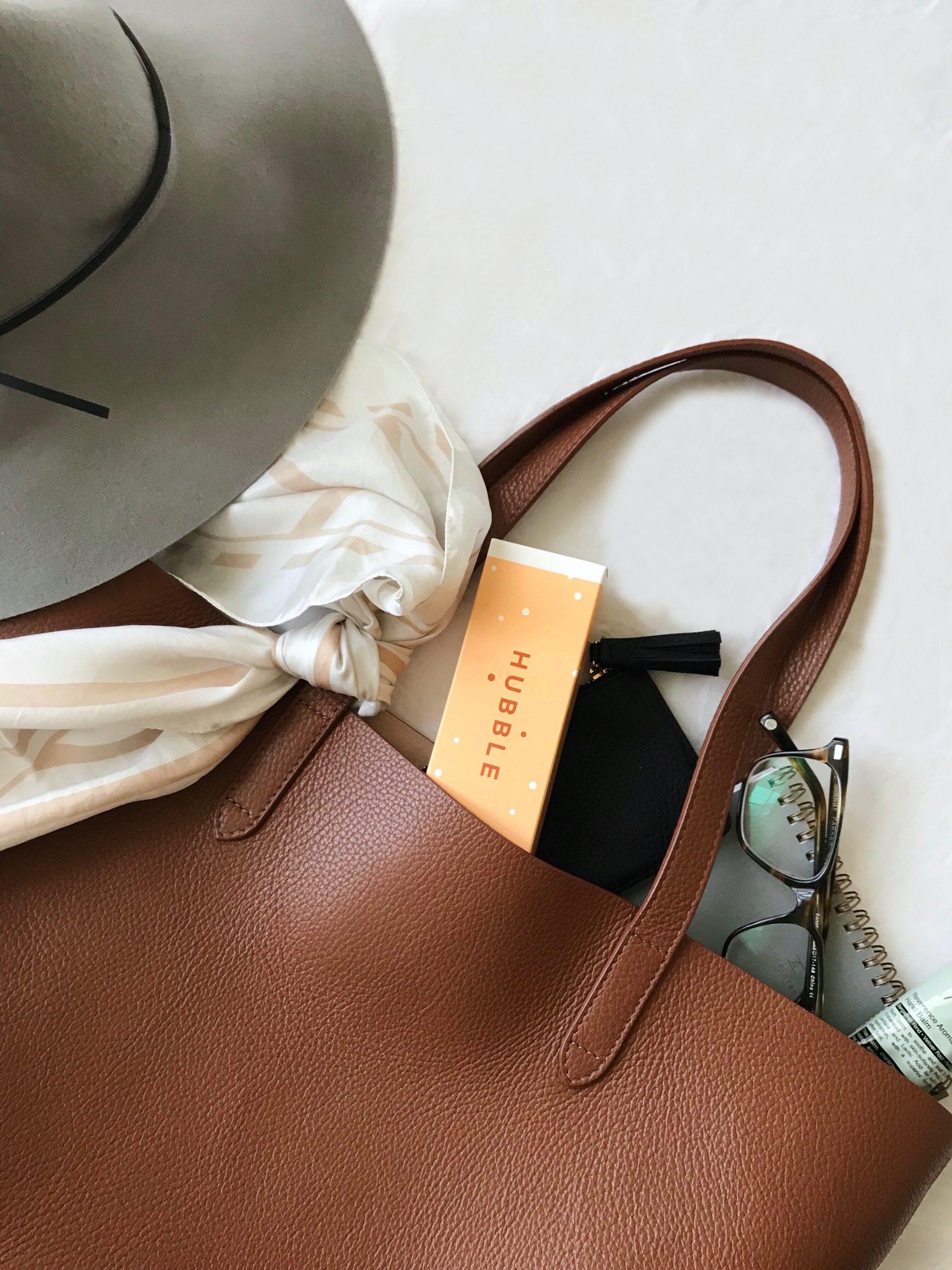 Choisir un sac qui dure , intemporel et durable n'est pas forcément une evidence